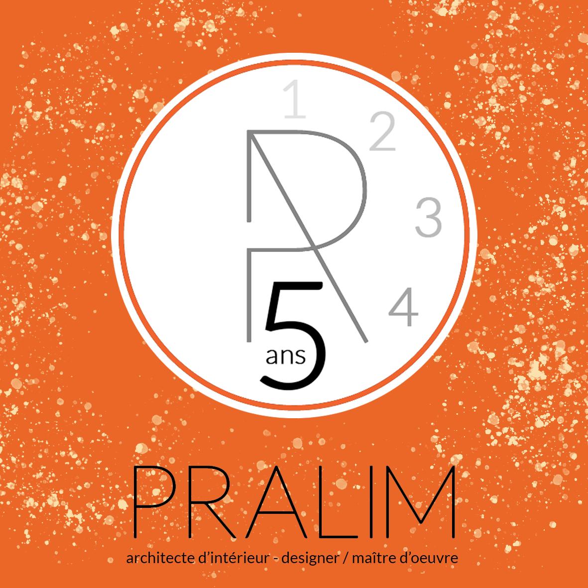 PRALIM fête ses 5 ans !